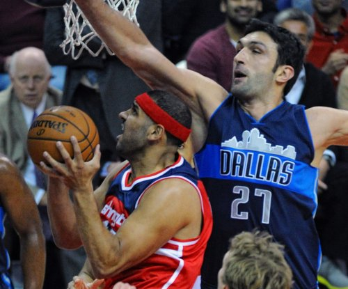 Washington Wizards hang on to defeat Dallas Mavericks