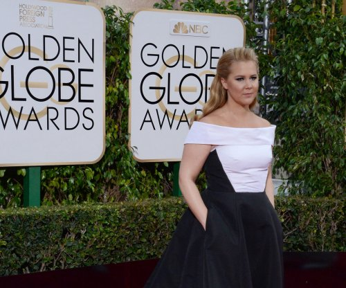 Amy Schumer to participate in PTSD drama 'Thank You For Your Service'
