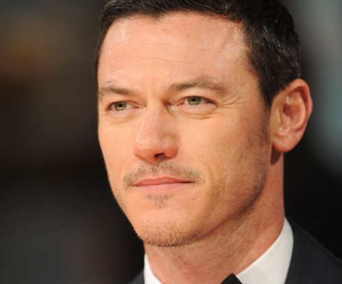 Luke Evans, Hugh Jackman have 'Beauty And The Beast' Gaston sing-off