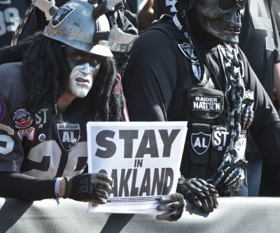 Why the Oakland Raiders are serious about moving to Las Vegas