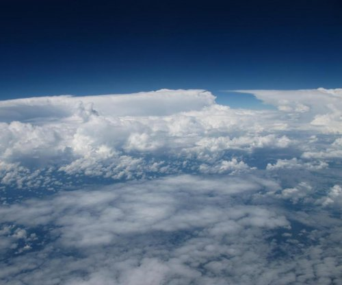 Thin, tropical clouds cool the climate