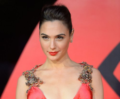 Gal Gadot on Wonder Woman: 'She stands for love, justice and compassion'