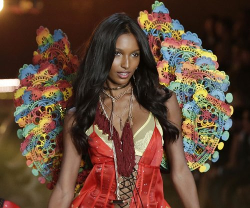 Victoria's Secret taps Jasmine Tookes to wear $3M Fantasy Bra