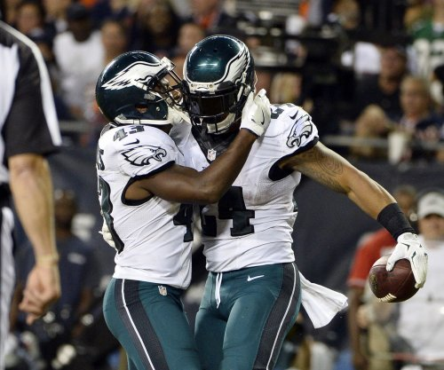 "Fantasy Football: Darren Sproles is ""lead back"" for Philadelphia Eagles"