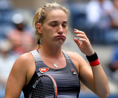 Timea Babos claims Hungarian Ladies Open crown