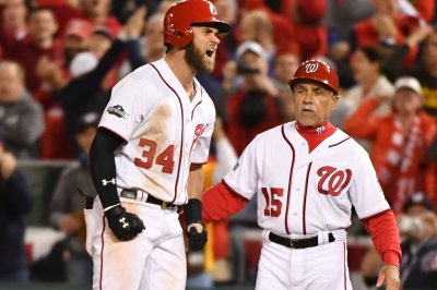 Washington Nationals 2017 MLB season preview: Looking for back-to-back titles