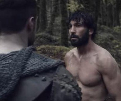 Marvel stars Jon Bernthal, Tom Holland share screen in medieval monk movie 'Pilgrimage'