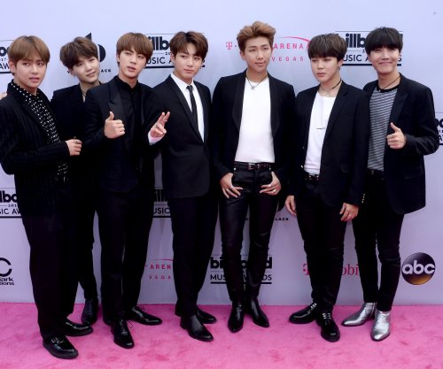 BTS makes list of most-watched singers on YouTube
