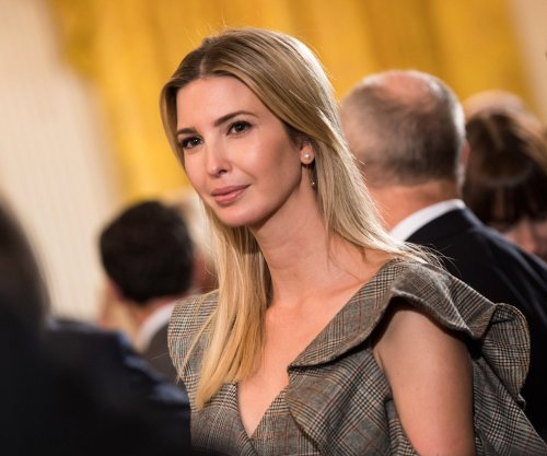 Ivanka Trump shares note from daughter on 36th birthday