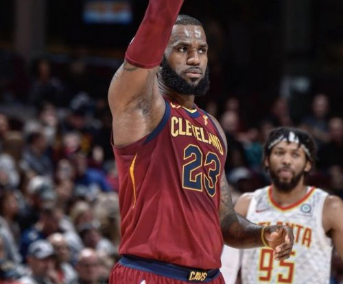 Cleveland Cavaliers use 3-pointers to beat Atlanta Hawks