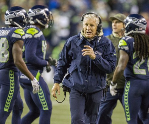 Change remains in air for Seahawks