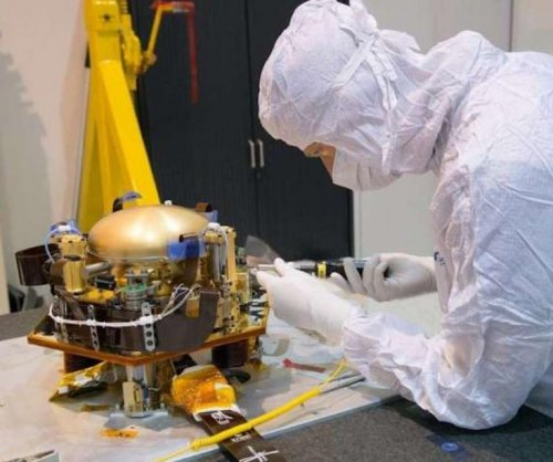 Instruments for NASA Mars mission undergo testing in Germany