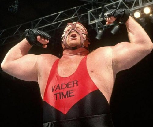 Professional wrestler, former world champion Vader dead at 63