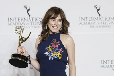 Anna Friel to star in ITV thriller 'Deep Water'