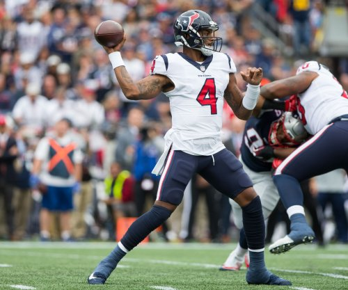 Houston Texans' patience paying off