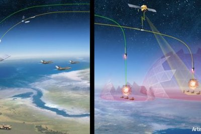 DARPA, Army select companies to develop hypersonic missile propulsion