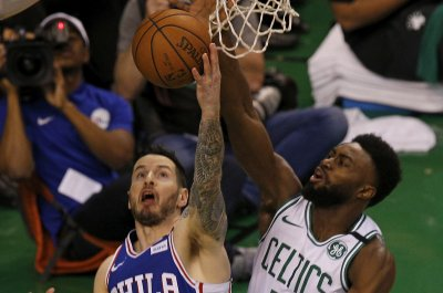 Boston Celtics ride four-game winning streak into Chicago