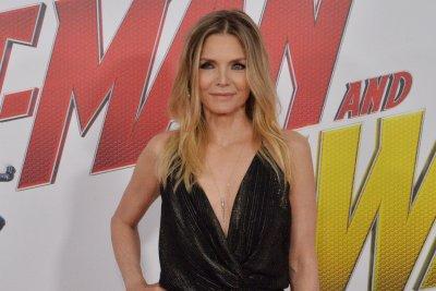 Michelle Pfeiffer launches 'transparent' fragrance line