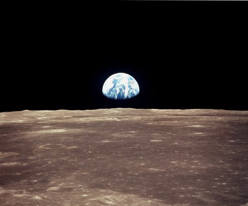 Apollo 11 could mean death knell for flat earth society