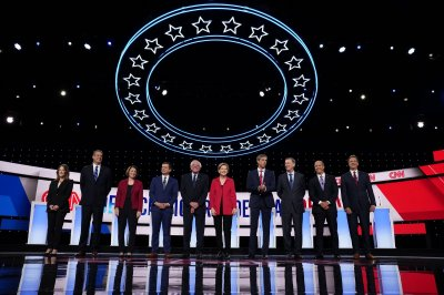 Healthcare takes center stage at second round of Democratic debates