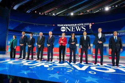 Fifth-Democratic-debates-to-take-place-in-Georgia-in-November