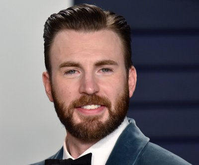 Chris Evans on returning as Captain America: 'It's not a hard no'