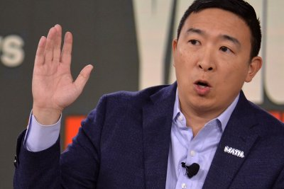 Andrew Yang's non-profit to spend $1 million to help jobless families