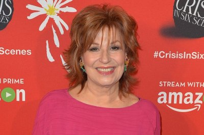 Joy Behar denies that she is leaving 'The View'