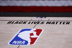Pope Francis meets with NBA players to talk inequality, injustice