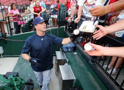Jim Edmonds retires from baseball