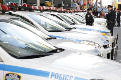 NY state prosecutor, NYPD at odds over city's stop-and-frisk arrests