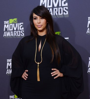 Man gets 3 1/2 years for stealing Kim Kardashian's identity