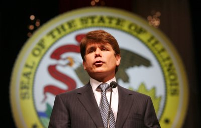 Prosecutors respond to Blagojevich's appeal of corruption conviction