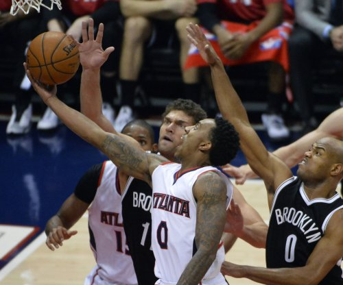 Atlanta Hawks' 17-game win streak faces stiff test vs. Portland Trail Blazers