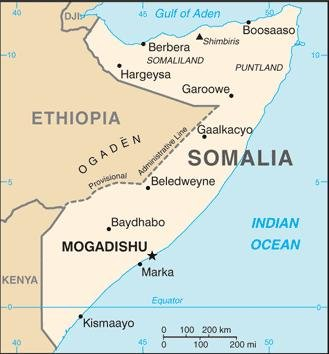 Somali member of parliament assassinated