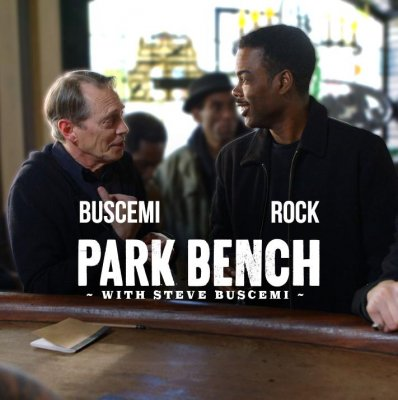 Aol releases four episodes of new Steve Buscemi show 'Park Bench' [WATCH]