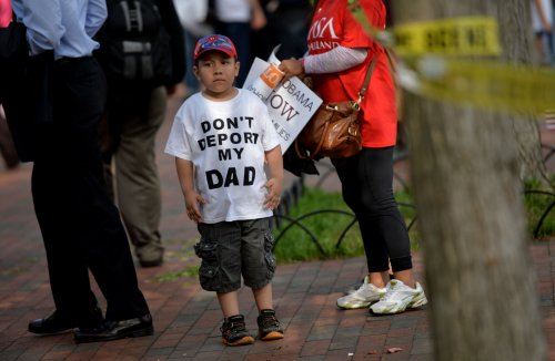 Immigrant children must start over at 21, Supreme Court rules