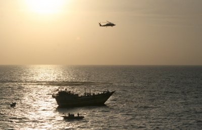 Oil and shipping giants offer $1.5M to counter Somali pirates