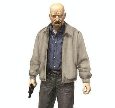 Bryan Cranston responds to mom petitioning 'Breaking Bad' toys at Toys 'R Us