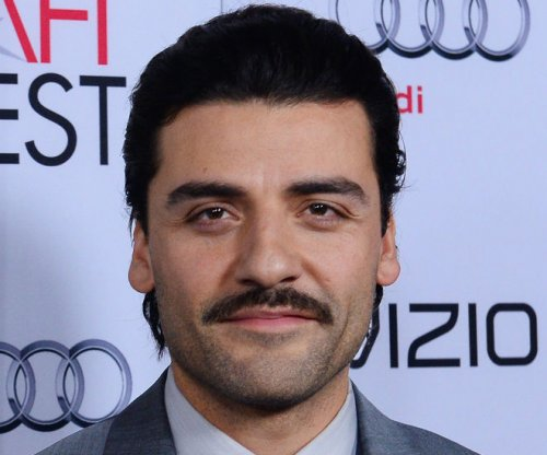 Oscar Isaac to star as title villain in 'X-Men: Apocalypse'
