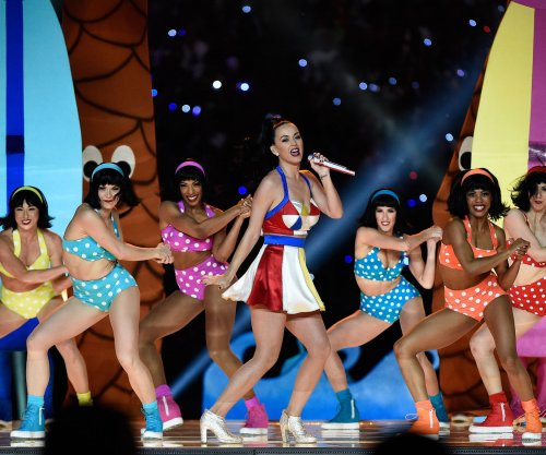 Katy Perry working on mobile game with Kim Kardashian's app developers