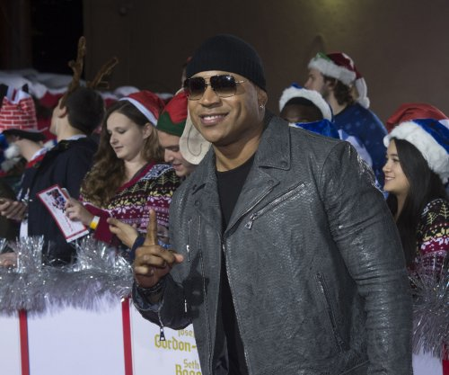 LL Cool J to host CBS' 'Home for the Holidays' special