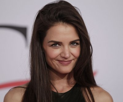 Katie Holmes says motherhood gives her 'inspiration'