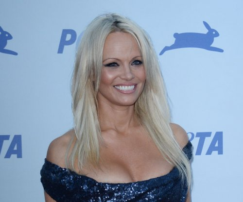 Pamela Anderson says 'Baywatch' reboot makes her feel old