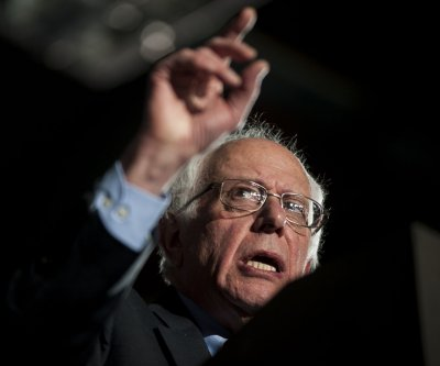 Eric Garner's daughter hails Bernie Sanders as fearless protester in new ad