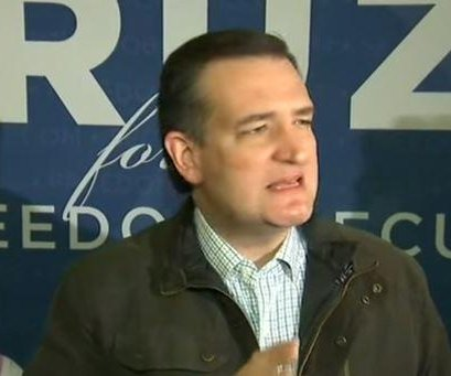 Ted Cruz rips into Donald Trump over new claims of father's link to JFK assassination