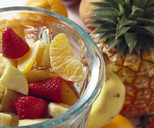 Teens who eat fruit may lower breast cancer risk, study says