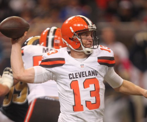 Cleveland Browns to start rookie QB Cody Kessler at Miami