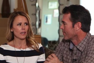 Trista and Ryan Sutter call 'Bachelor' contestant Corinne a 'distraction'