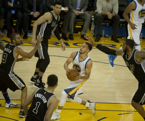 Threes could be key in San Antonio Spurs, Golden State Warriors series opener